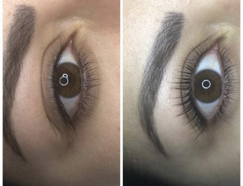 Lash Lift – The new and improved Lash Perm